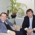 SC su L.Montanje kuriam uz AIDS sukeliancio viruso atradima buvo suteikta Nobelio premija