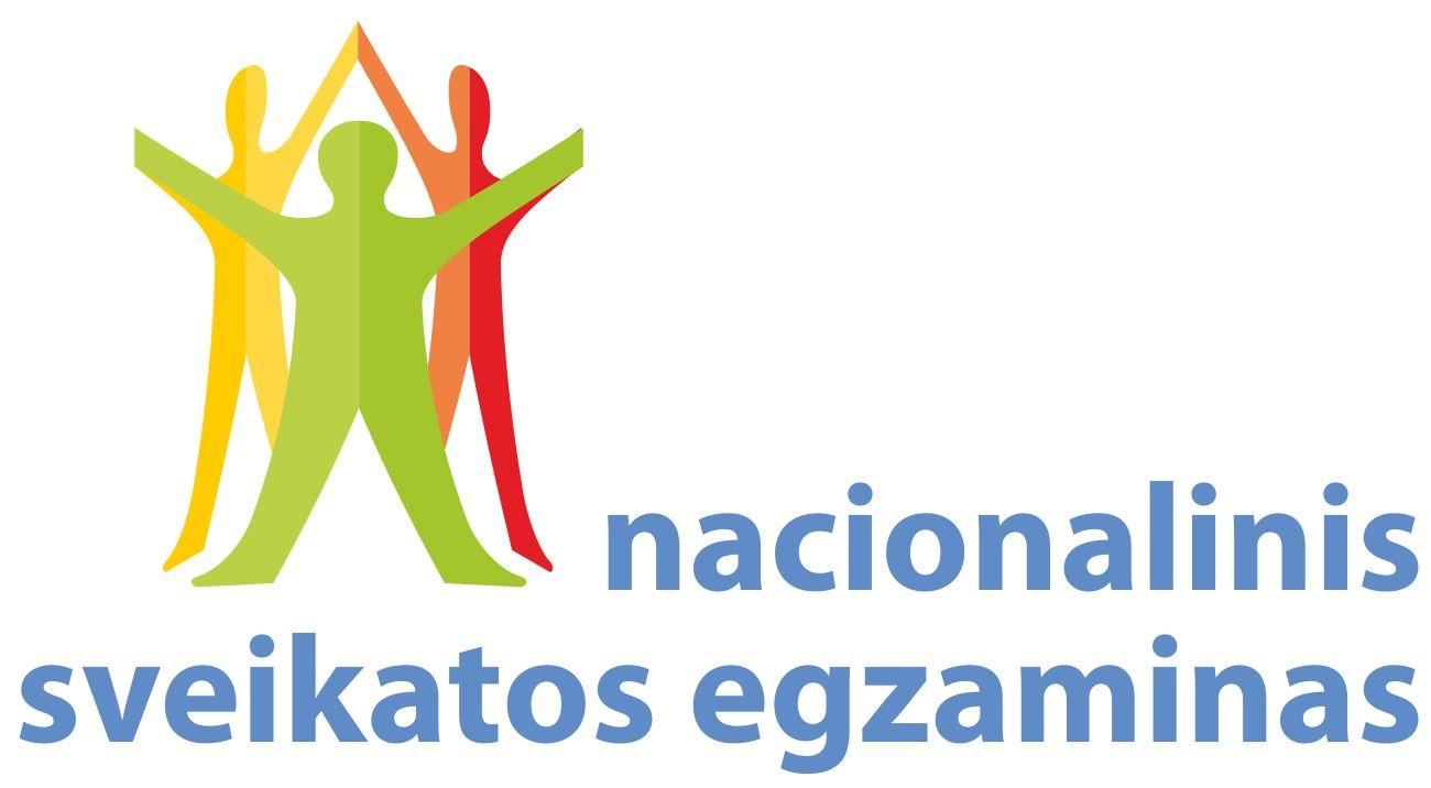 Domėtis sveikata kviečia Nacionalinis sveikatos egzaminas