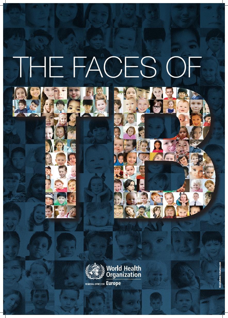 Tuberkuliozės veidai ir skaičiai
