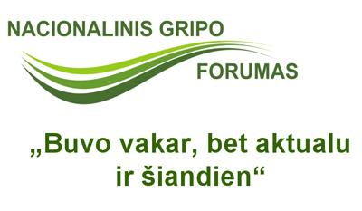 <!--:lt-->Nacionaliniame gripo forume akcentuotas ligos pavojus ir skiepijimosi problematika<!--:--><!--:en-->National Influenza Forum Highlights the Disease Threat and Vaccination Issues<!--:-->