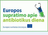 Dėl neatsakingo antibiotikų vartojimo bakterinės infekcijos gali tapti neįveikiamos