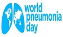 Pasaulinė pneumonijos diena
